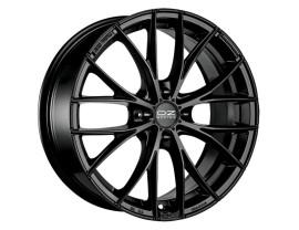 OZ Sport Italia 150 Matt Black Wheel