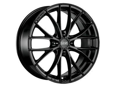 OZ Sport Italia 150 Matt Black Wheel