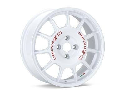 OZ Sport Leggenda Janta Race White