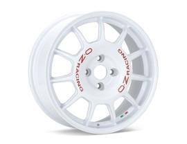 OZ Sport Leggenda Race White Wheel
