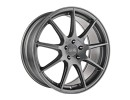 OZ Sport Omnia Grigio Corsa Bright Wheel