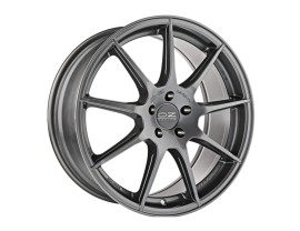 OZ Sport Omnia Grigio Corsa Bright Wheel