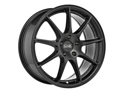 OZ Sport Omnia Matt Black Wheel