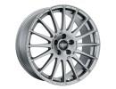 OZ Sport Superturismo GT Grigio Corsa Wheel