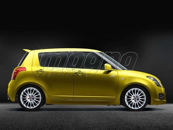Suzuki Swift Sport Ron
