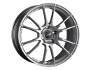 OZ Sport Ultraleggera Crystal Titanium Wheel