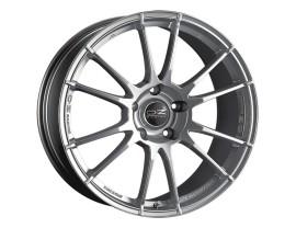 OZ Sport Ultraleggera Crystal Titanium Wheel