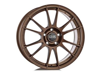 OZ Sport Ultraleggera Matt Bronze Wheel