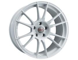 OZ Sport Ultraleggera Race White Wheel