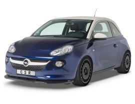 Opel Adam CX Front Bumper Extension