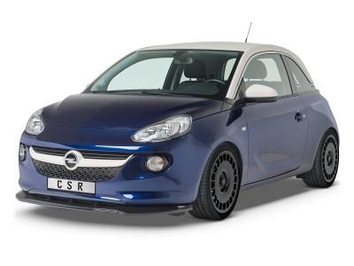 Opel Adam CX Frontansatz