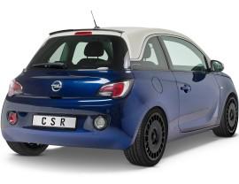 Opel Adam CX Rear Wing Extension