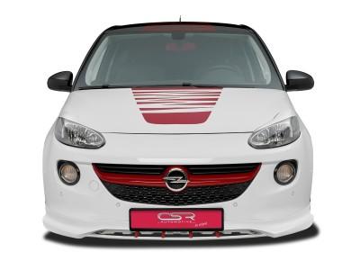 Opel Adam Crono Front Bumper Extension
