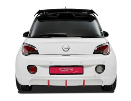 Opel Adam Crono Rear Bumper Extension