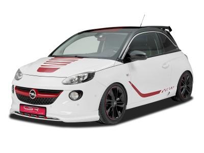 Opel Adam Praguri Crono