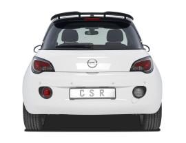 Opel Adam S-Look Rear Wing