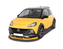 Opel Adam S V2 Front Bumper Extension