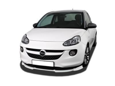 Opel Adam Verus-X Frontansatz