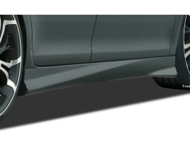 Opel Agila A Speed-R Side Skirts