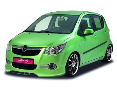 Opel Agila B Cronos Frontansatz
