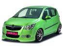 Opel Agila B Extensie Bara Fata Cronos