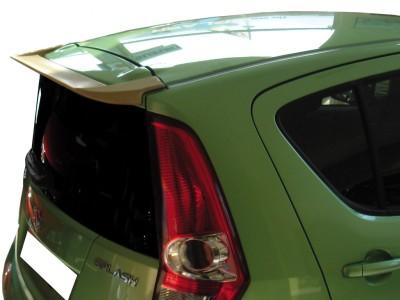 Opel Agila B Sport Rear Wing
