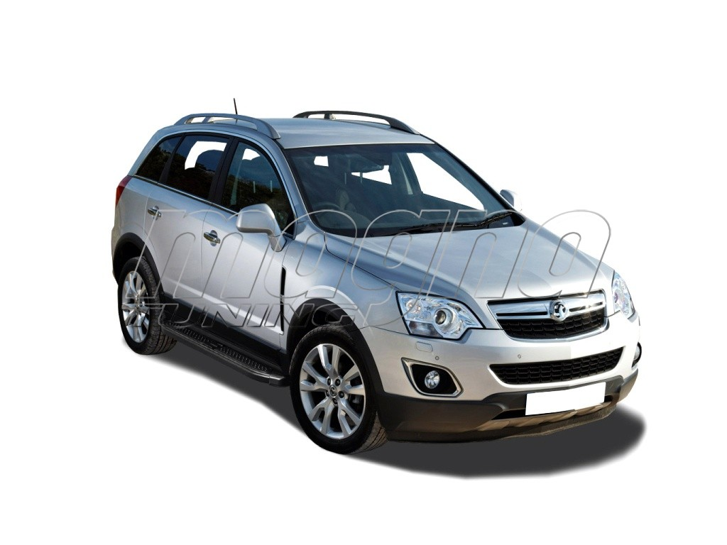 Opel Antara Atos-B Running Boards