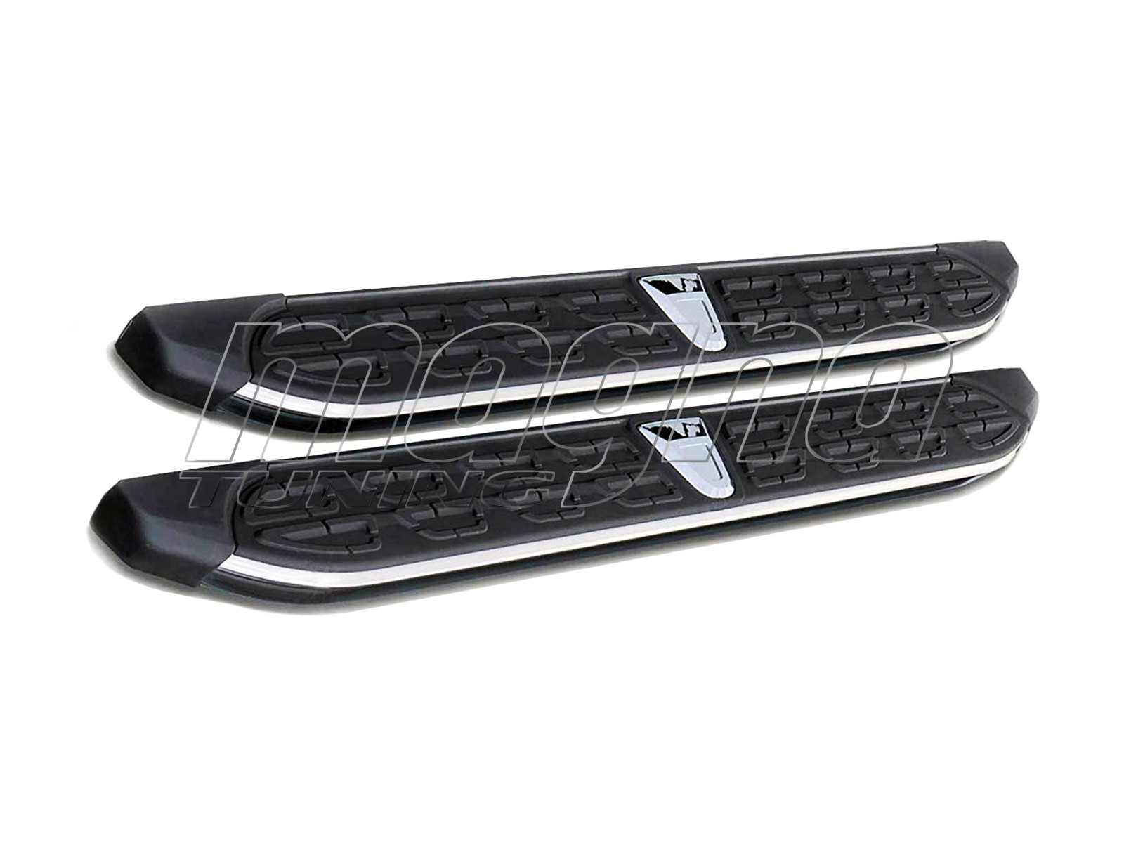 Opel Antara Denali Running Boards