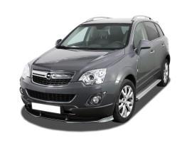 Opel Antara Verus-X Front Bumper Extension