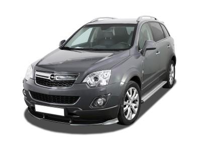 Opel Antara Verus-X Frontansatz