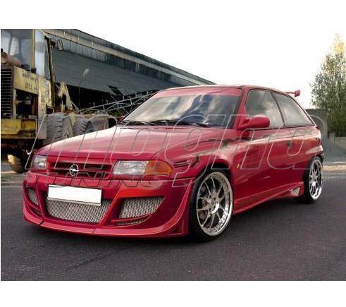 Opel Astra F Bara Fata Limited