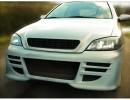 Opel Astra F Bara Fata Vertigo