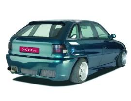 Opel Astra F Bara Spate XXL-Line