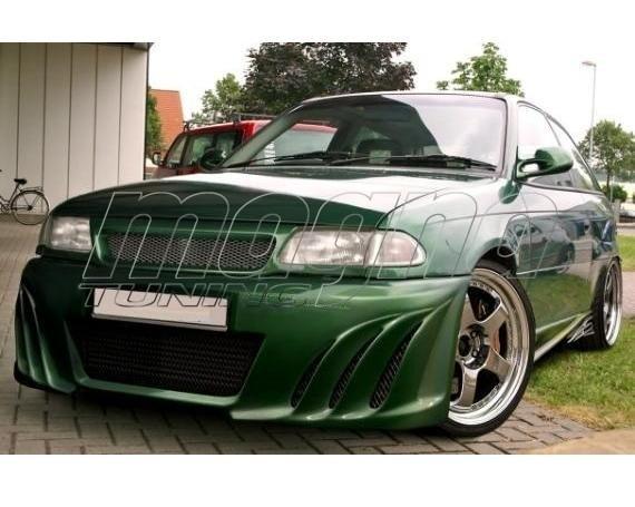 Opel Astra F Body Kit H-Design
