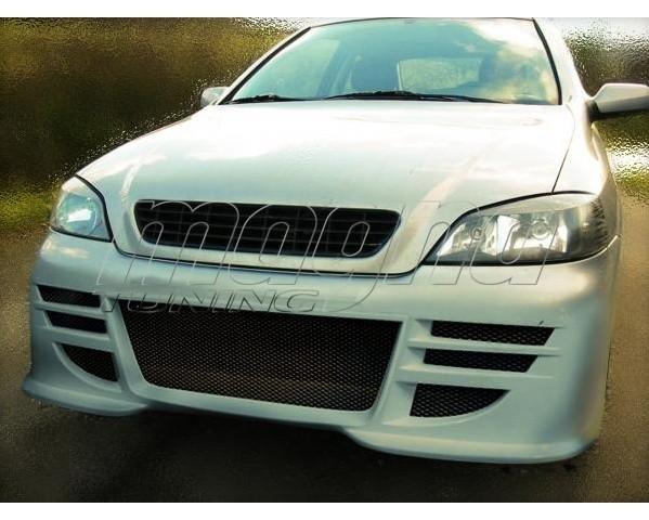 Opel Astra F Body Kit Vertigo