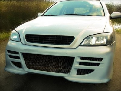 Opel Astra F Body Kit Vertigo