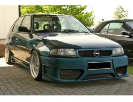 Opel Astra F Cabrio Body Kit FX-60