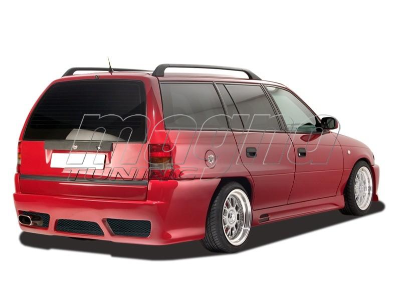 Opel Astra F Caravan Bara Spate GTX-Race