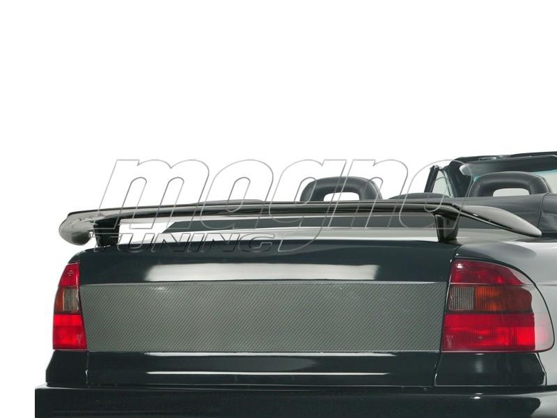 Opel Astra F Eleron NewLine
