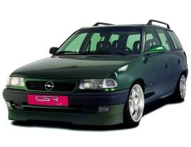 Opel Astra F Extensie Bara Fata NewStyle