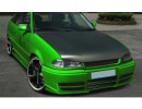 Opel Astra F GM Body Kit