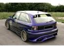 Opel Astra F GTX Rear Bumper