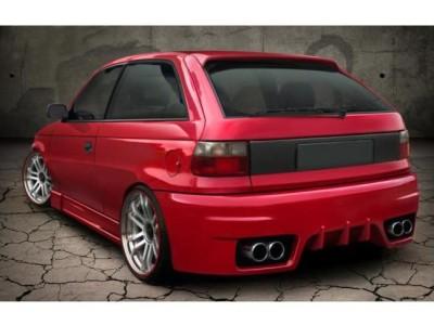 Opel Astra F GhostRider Hatso Lokharito