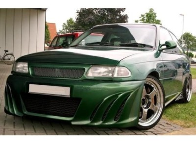 Opel Astra F H-Design Elso Lokharito