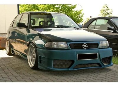 Opel Astra F Hatchback Body Kit FX-60