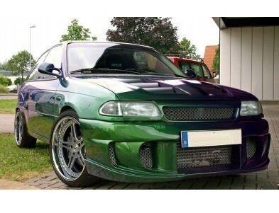 Opel Astra F MM Front Bumper