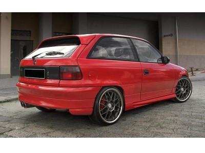 Opel Astra F PR Kuszobok