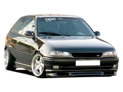 Opel Astra F Recto Kuszobok