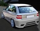 Opel Astra F Vertigo Rear Bumper