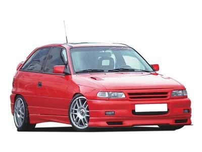 Opel Astra F Vortex Frontstossstange